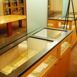 Rare Books Special Collections & Preservation collage of spaces